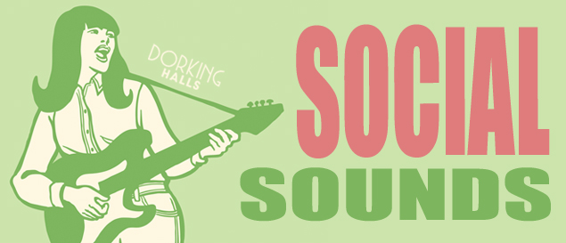 Social Sounds Competition