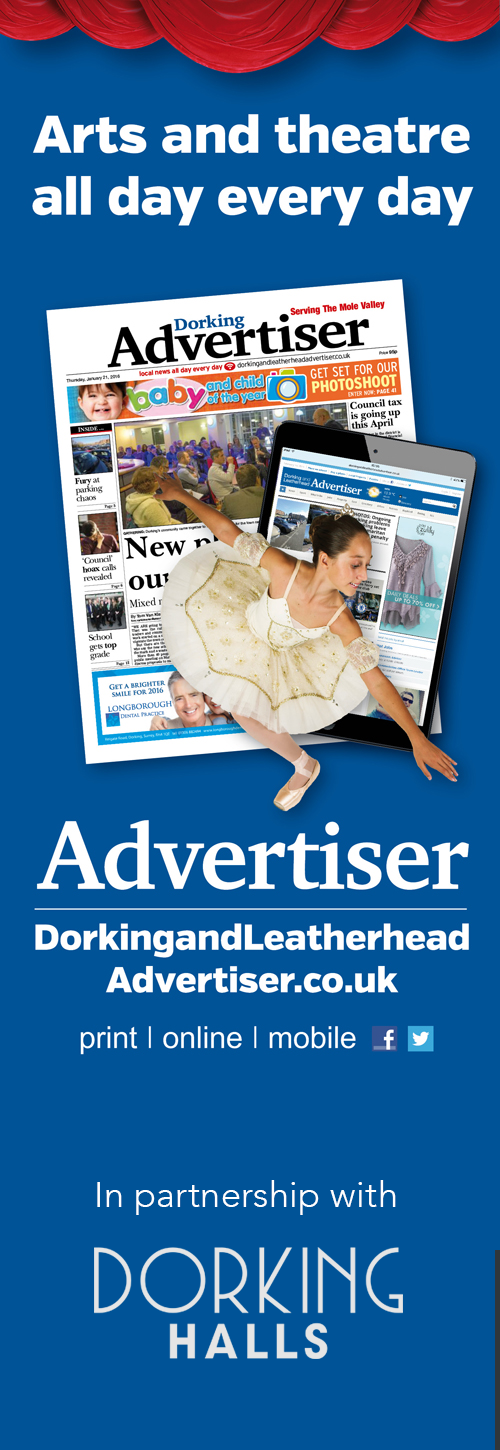 Dorking Advertiser